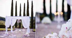 Deco para tu matri inspirado en La Toscana | All You Need Is Love