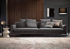 The Minotti Allen sofa