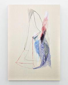 Édouard Nardon - Arcane N°11 - 3 — Works