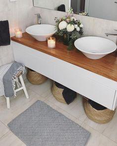 Katelyn (@_kmdy) • Instagram photos and videos Bathroom Renovations, Bathrooms, Reno Ideas, My Dream Home, Sweet Home, House Ideas, Interior Design, Videos, Photos
