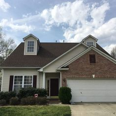 Charlotte NC Roofing Specialists Perfect Image, Perfect Photo, Love Photos, Cool Pictures, Roofing Specialists, Paint Colors For Living Room, Room Paint, Big Houses, Charlotte Nc