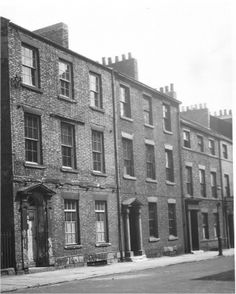 Victorian Buildings, Sunderland, Back In Time, Street, City, Cities, Walkway