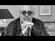 Facundo Cabral - Jesús y el zapatero - YouTube