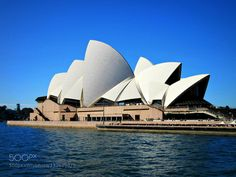 The Land Down Under by AshleyStevens1