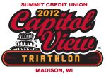 Capitol View Triathlon in Madison, WI.   I will conquer!