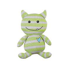 :) CoCaLo Peek-A-Boo Monsters Plush - Cocalo