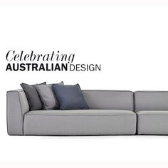 The Play is a series of freestanding and modular seating elements that provide just the right amount of comfort and support.  A versatile sofa series, the Play components are available in a variety of depths, allowing for a variety of configurations.  Its oversized features provide both character and comfort, whilst the double reverse stitch details keep the conversation casual, making the Play Modular Sofa ideal for