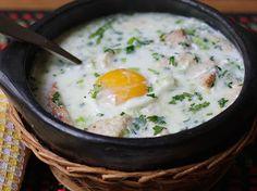 De los platos típicos Colombianos de hoy y de siempre! Una receta rápida, fácil y con mucho sabor, solo hay que seguir el paso a paso! Nada mejor para comenzar el día que una buena Changua!