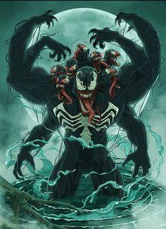 Venom la locura