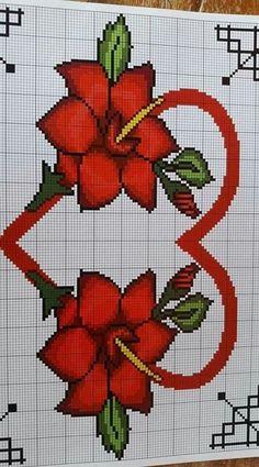 1 million+ Stunning Free Images to Use Anywhere Cross Stitch Cushion, Cross Stitch Rose, Beaded Cross Stitch, Cross Stitch Borders, Cross Stitch Flowers, Cross Stitch Embroidery, Cross Stitch Patterns, Seed Bead Patterns, Flower Patterns