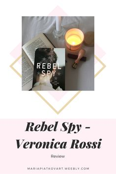 A review of Rebel Spy by Veronica Rossi #historicalfiction #americanliberation #booklover #bookreview #rebelspy #veronicarossi Historical Fiction, Book Review, Veronica, Spy, Book Lovers, Rebel, Blogging, Group, Board