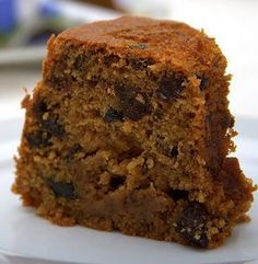 Bolo de ameixa   Tortas e bolos > Bolo de Ameixa   Receitas Gshow Easy Cake Recipes, Fruit Recipes, Easy Desserts, Sweet Recipes, Dessert Recipes, Muffin Recipes, Chocolate Banana Muffins, Chocolate Cake Recipe Easy, Cake Chocolate