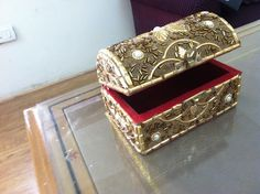Bangle Box - KIPI CREATIONS