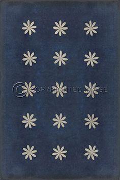 Spicher and Company Vintage Vinyl Floor Cloths Kibbutz Rugs   Rugs Direct