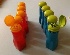 Montessori vie sensorielle - Fofy à l'école