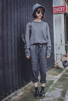 More looks by Phen Holy: http://lb.nu/phenholy  #grunge #vintage
