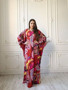 60e1bffde1f10 African print maxi dress
