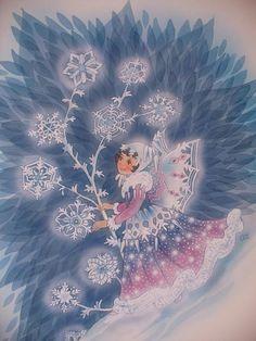 Christl Vogl sweet fairy #5