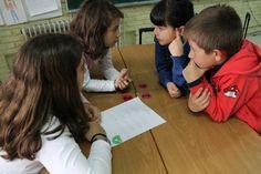 El Aprendizaje Cooperativo Sigue Avanzando - Colegio Bilingüe Madrid | Liceo Sorolla c |