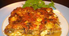 Αυθεντικές συνταγές από τα χεράκια της μαμάς για μαγειρική και γλυκά. Greek Recipes, Lasagna, Food And Drink, Vegan, Breakfast, Ethnic Recipes, Ideas, Lasagne, Morning Coffee