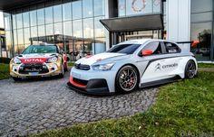 Citroen Racing: niente mondiale rally WRC 2016