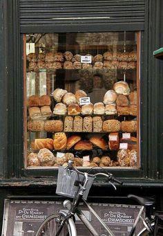 I love bread !!! pinned with Pinvolve - pinvolve.co