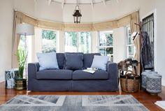 The living room is where friends and family come together to sit back and relax. It goes without saying that the sofa takes pride of place. Sofa Bed, Sectional Sofa, Couches, Cozy Sofa, Traditional Sofa, Beautiful Sofas, Sit Back And Relax, Best Sofa, Living Room Sofa