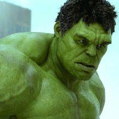 The Giant Hulk