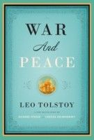 War and Peace by Leo Tolstoy - translated by Pevear and Volokhonsky.