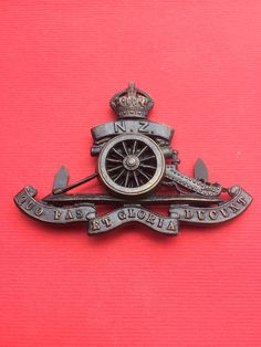 62 Best nz hat badges ww1 images in 2018 | Badge, Wwi, Military