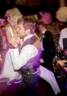 Die Bube Dame Herz Hochzeit :)