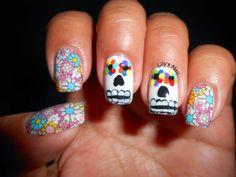 Lily's Nail: Inspiração nail art cutepolish!