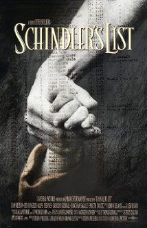 Schindlers Liste (1993) Poster