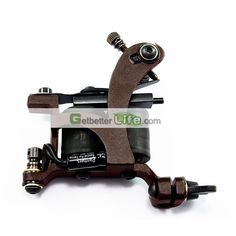 US$45.99 - New Design Handmade Tattoo Machines Gun Shader 10 Coils