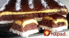 Prajitura O noapte la Venetia – Nimeni nu se satura doar cu o portie Romanian Food, Sweet Recipes, Food To Make, Sweet Tooth, Cheesecake, Food And Drink, Sweets, Homemade, Baking