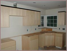 Special Buying Kitchen Cabinets