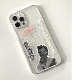 harry phone case <3