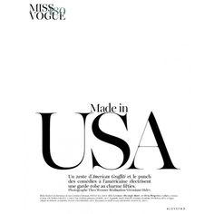 Made in USA ❤ liked on Polyvore featuring text, words, backgrounds, quotes, articles, headlines, magazine, filler, saying and phrase