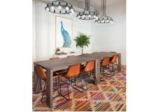 Need some help decorating your unique dining room design? We have the solutions! This contemporary dining room ideas are the perfect home interior decor you've been waiting for! Interior Design Website, Interior Design Photos, Interior Design Companies, Office Interior Design, Office Interiors, Interior Decorating, Conference Room Design, Conference Room Chairs, Conference Table