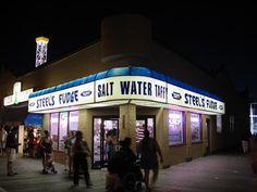 Steel's Fudge, 1000 Boardwalk, Ocean City, New Jersey