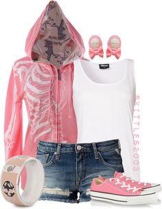 """""""Untitled #185"""" by skittles2003 ❤ liked on Polyvore"""