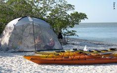 3 Day 2 Night Guided Everglades Kayak Tour