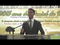 Rodrigo Fernandes - As Lições da Tempestade - YouTube