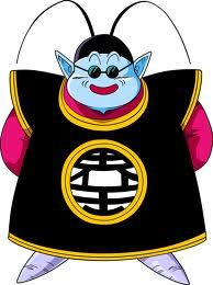dragon ball z - king kai