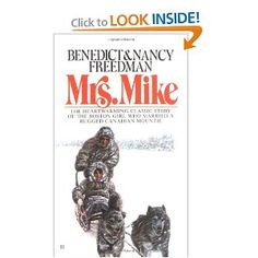 This book is based on a true story about living in Alaska. I loved reading it when I was about 10/12.
