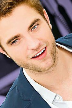 Rob Pattinson…perfection
