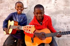 Playing For Change | Peace Through Music
