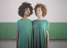 Twins by Alma Haser | iGNANT.de