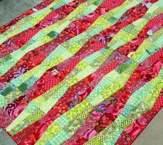 QuiltAWhirlDesigns, via Etsy.