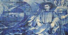 Histórias Infante D. Henrique, o homem que transformou o Mundo!